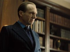 Ralph Fiennes – The Suits of James Bond