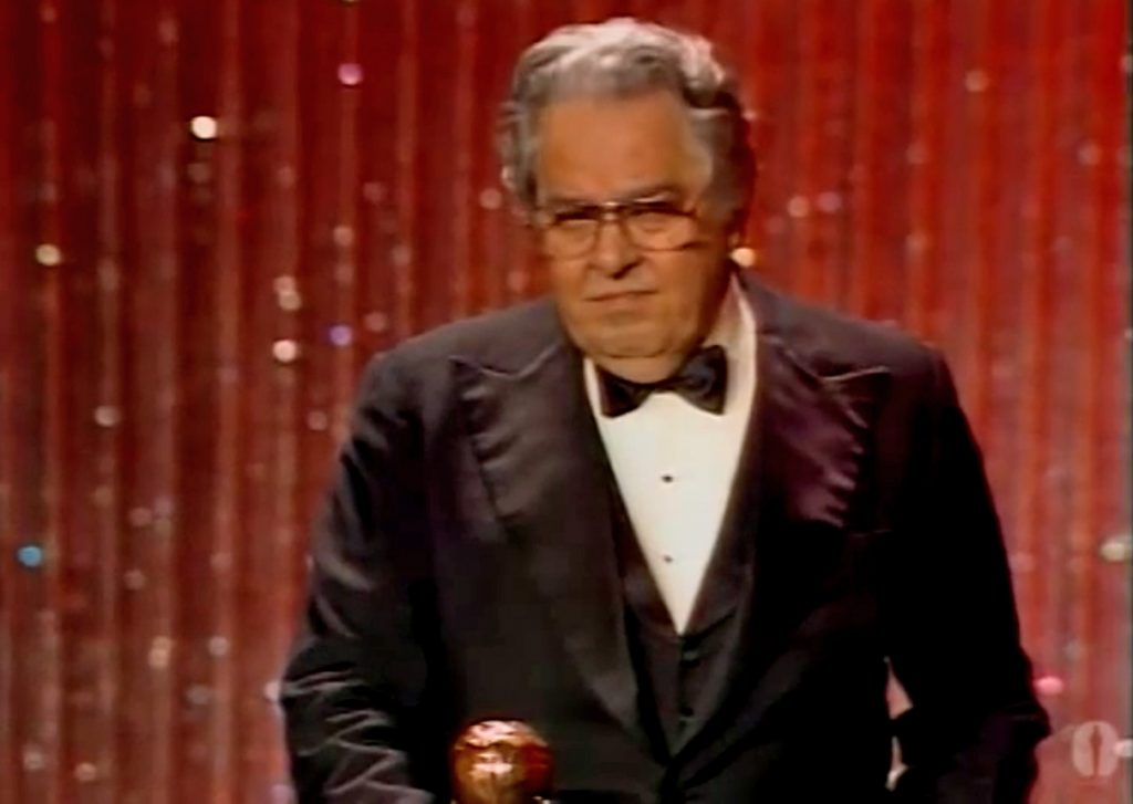 Albert-R-Cubby-Broccoli-1982-Academy-Awards-2