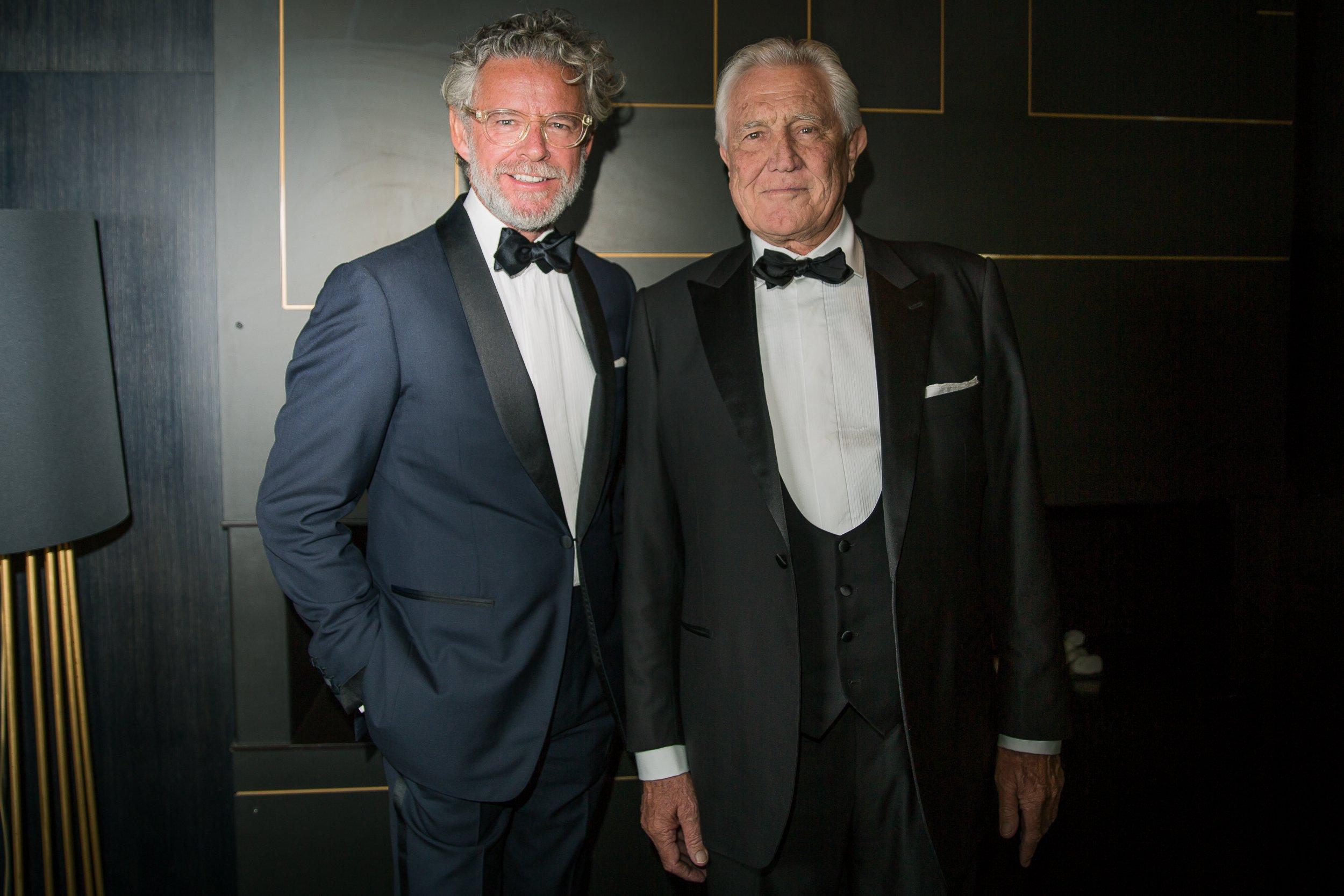 James-Bond-Oslo-David-Mason-George-Lazenby