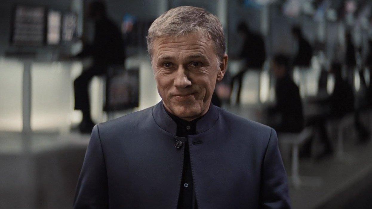 James Bond Blofeld