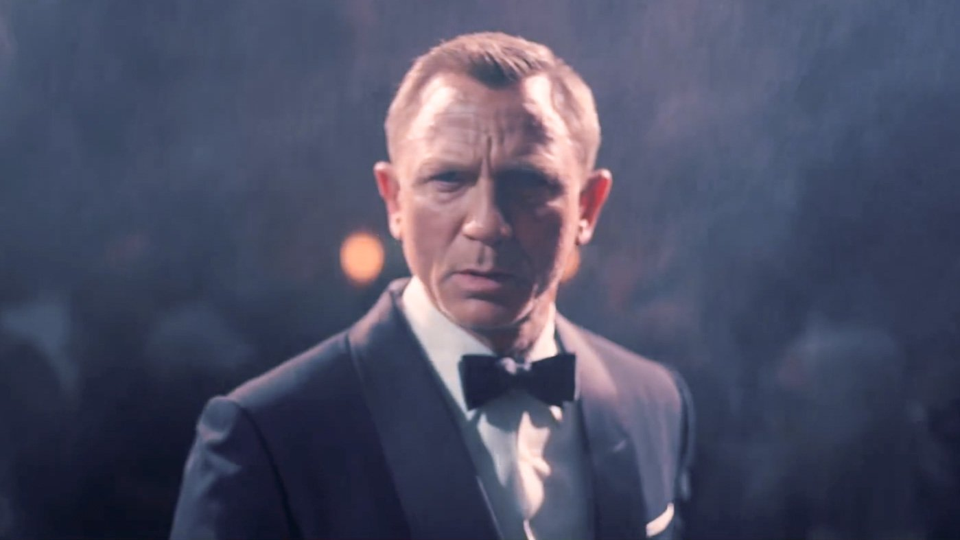 A Sartorial Guide To No Time To Die The Suits Of James Bond